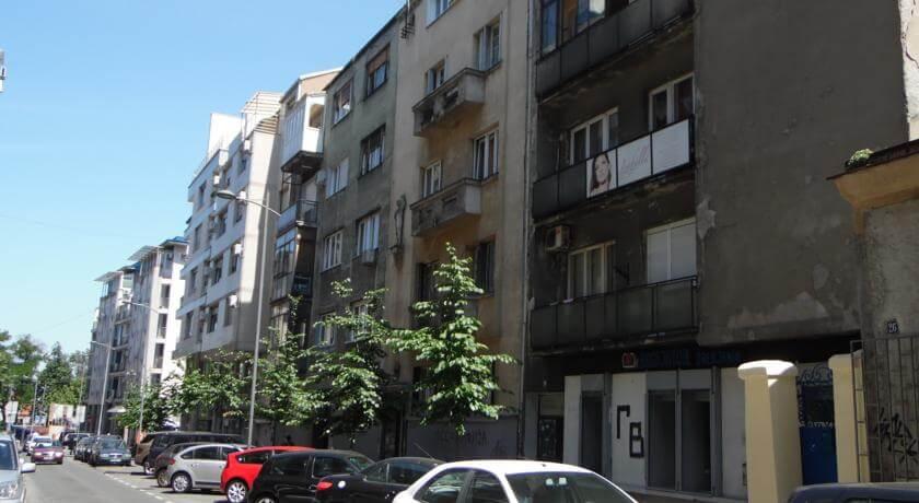 online rezervacije Apartment Vuk