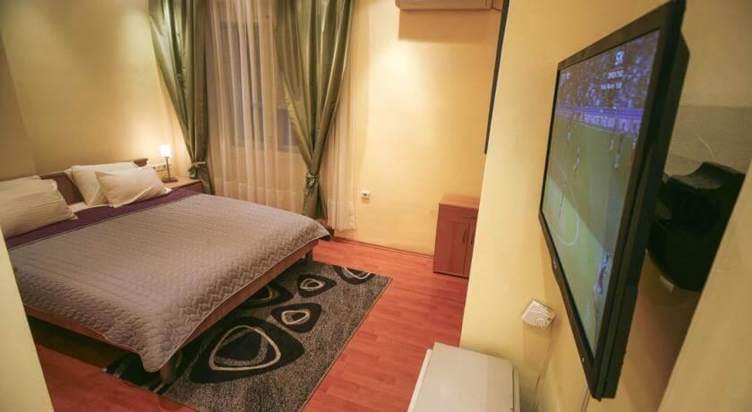 online rezervacije Apartment Zeleni
