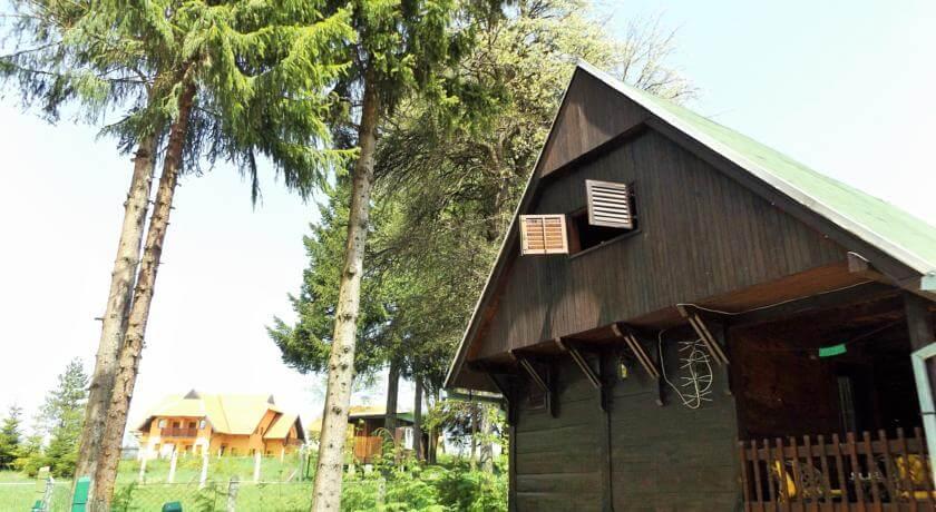 online rezervacije Apartment Zlatiborska Brvnara