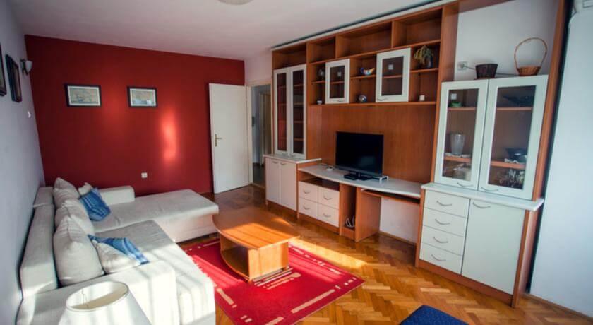 online rezervacije Apartment Zmaj