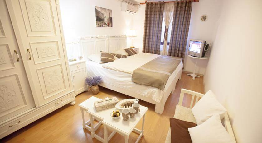 online rezervacije Apartments 135