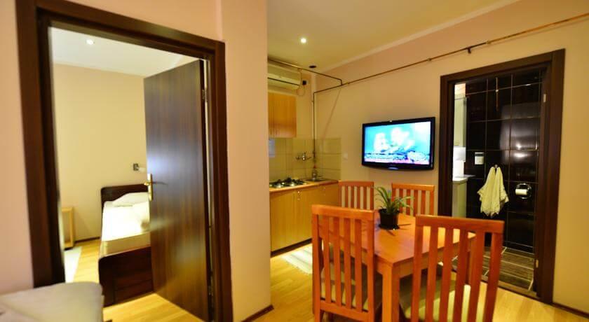 online rezervacije Apartments & Accommodation Stojic