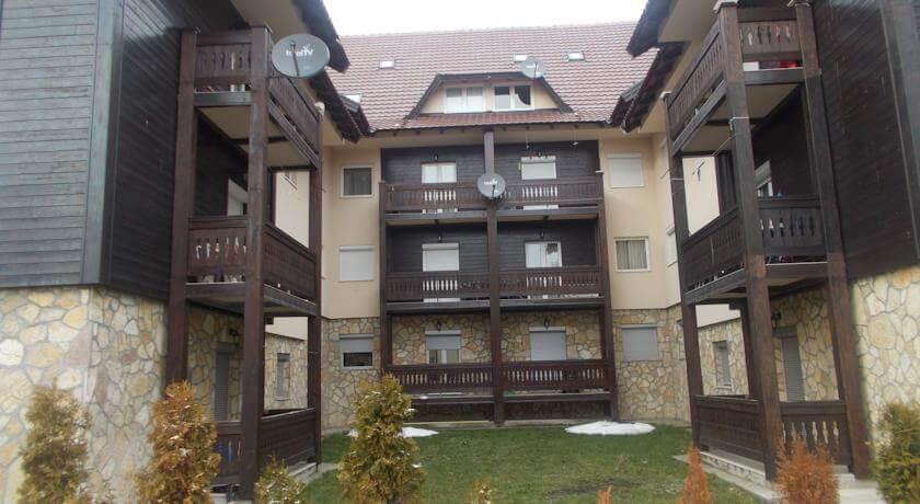 online rezervacije Apartments Aleksandar