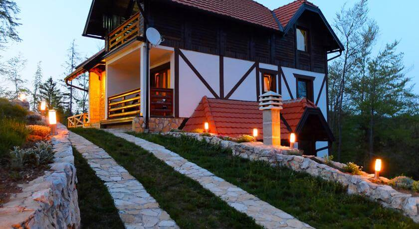 online rezervacije Apartments Andrić