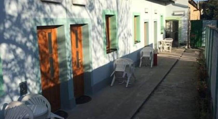 online rezervacije Apartments Avram