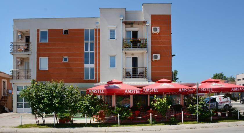 online rezervacije Apartments Banja