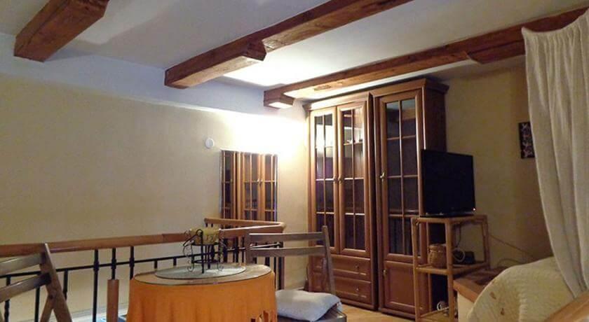 online rezervacije Apartments Barbara