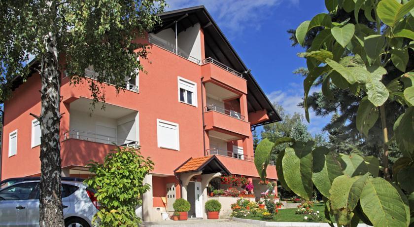 online rezervacije Apartments Bečić