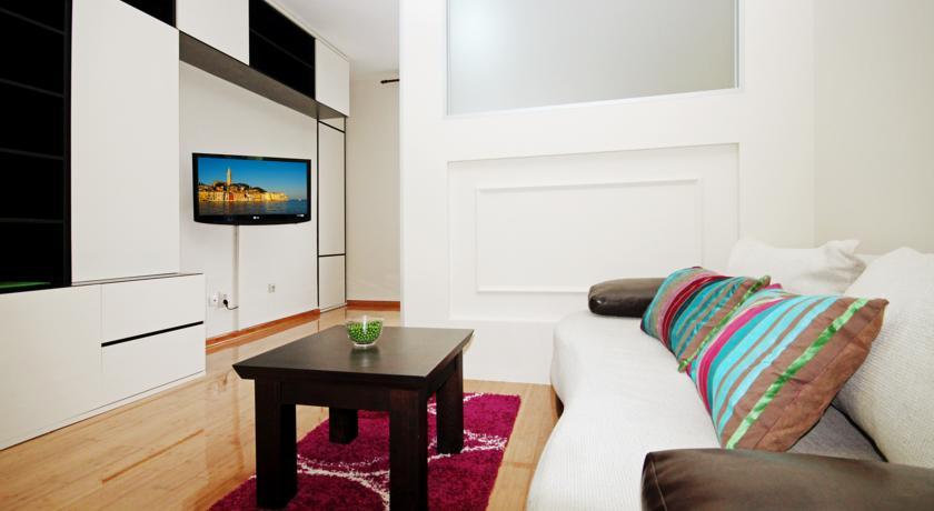 online rezervacije Apartments Belgraderenting