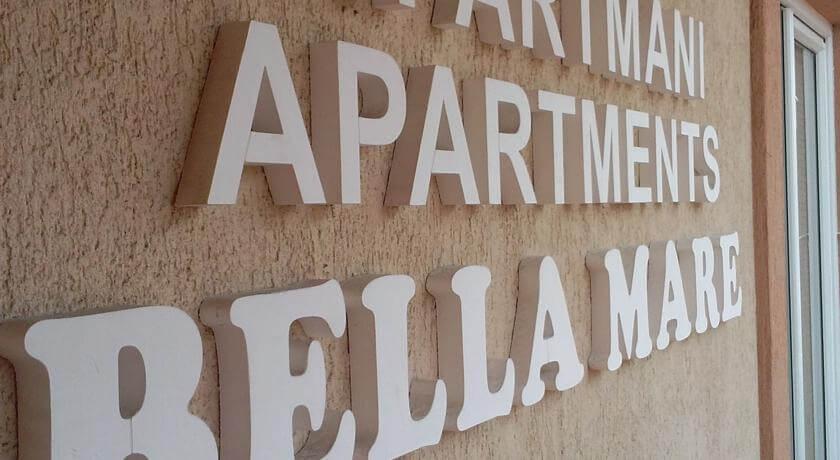 online rezervacije Apartments Bellamare