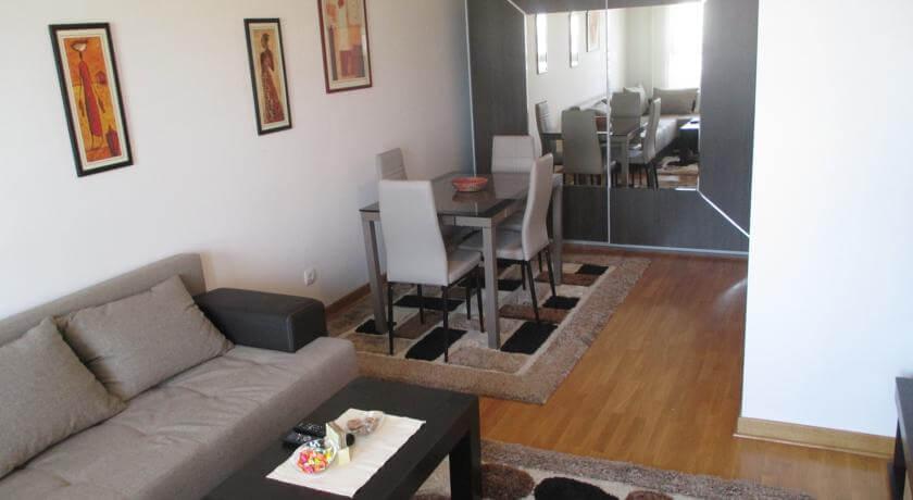 online rezervacije Apartments Belville
