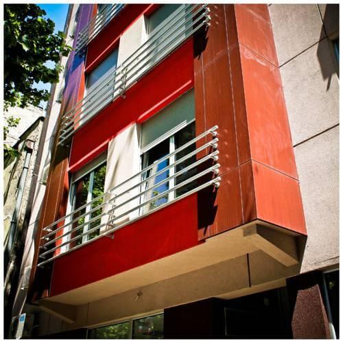 online rezervacije Apartments Beograd Gastromanija
