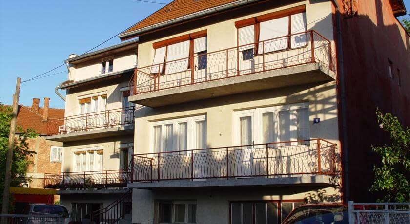 online rezervacije Apartments Bisa