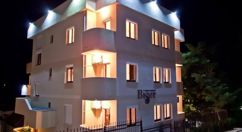 online rezervacije Apartments Biser