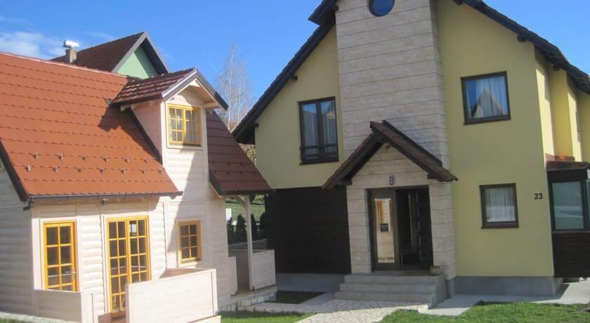 online rezervacije Apartments Bohemia