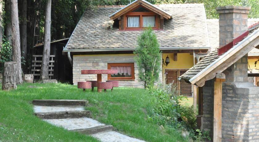 online rezervacije Apartments Borove Noci
