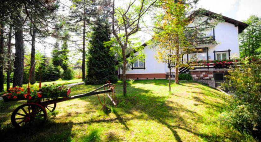 online rezervacije Apartments Breza
