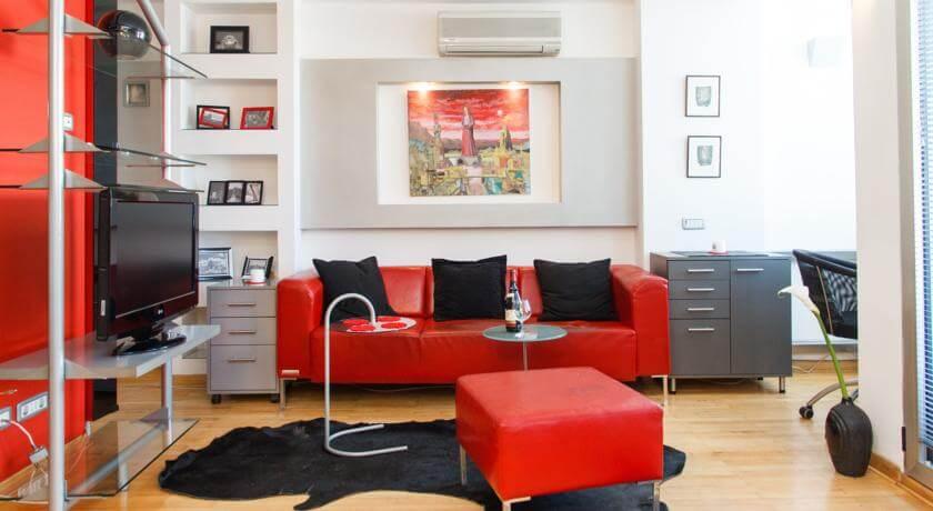 online rezervacije Apartments Bulevar Kralja Aleksandra
