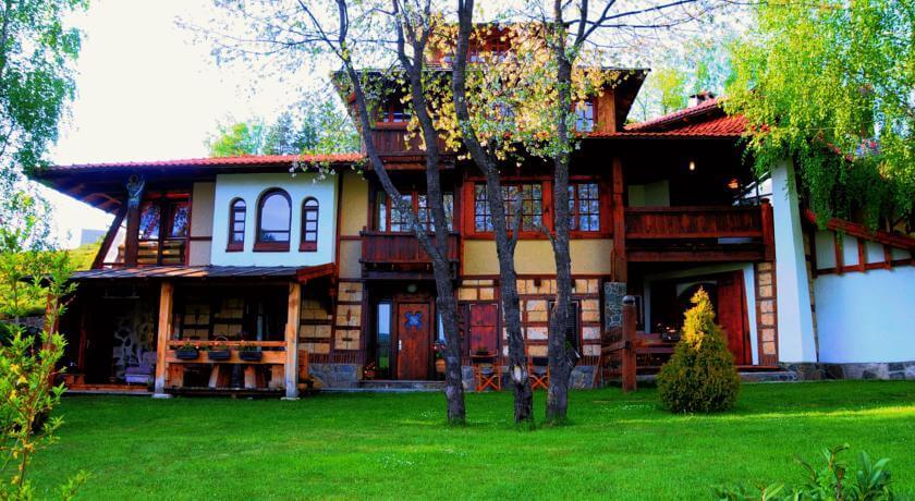 online rezervacije Apartments Carevo Polje