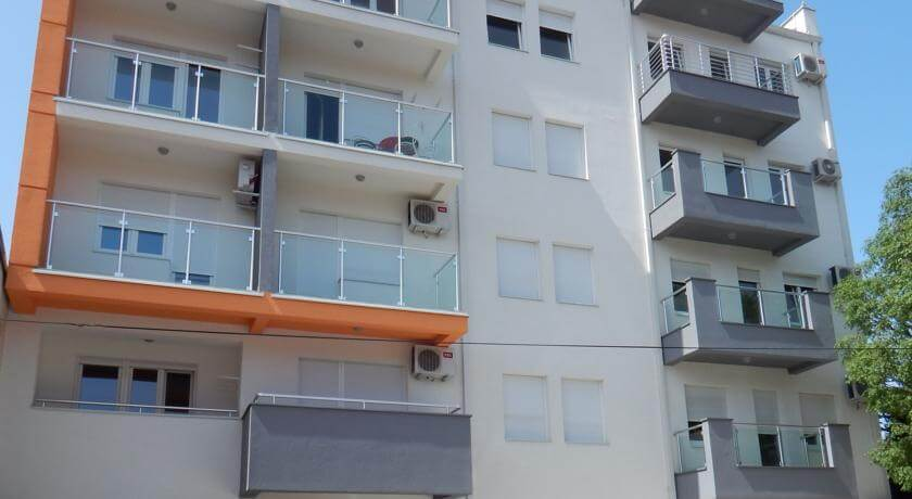 online rezervacije Apartments Center KG