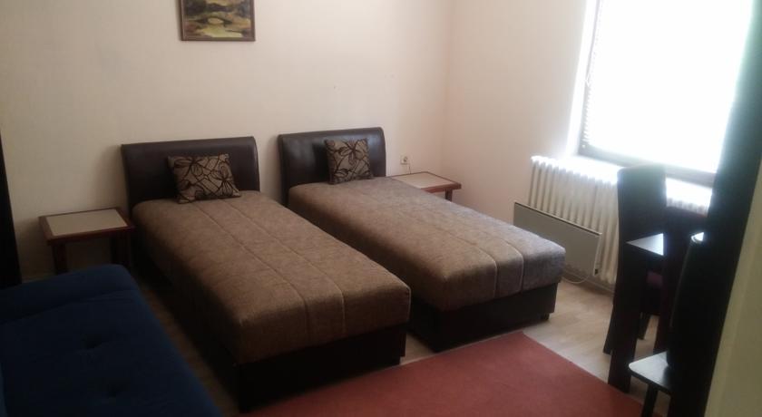 online rezervacije Apartments Cvetkovic