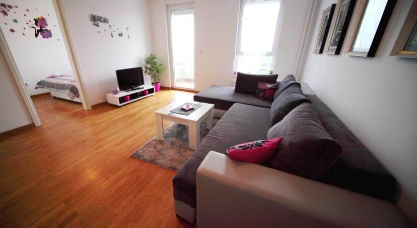 online rezervacije Apartments Delta Belgrade