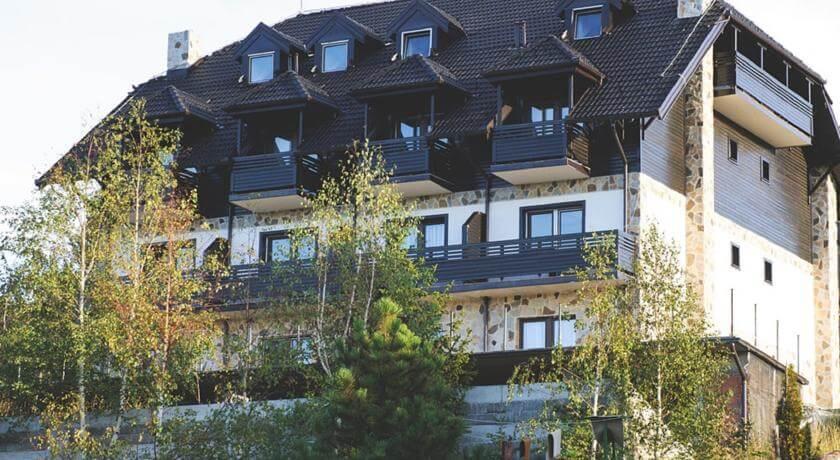 online rezervacije Apartments Divčibarski Vajati