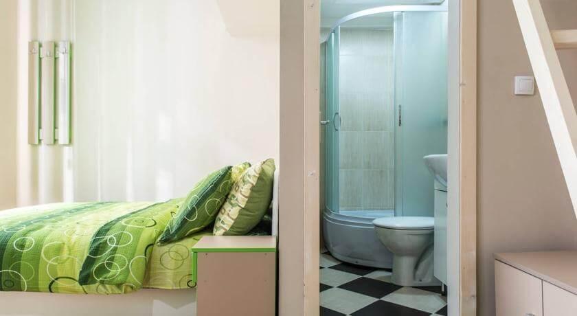 online rezervacije Apartments Downtown Novi Sad