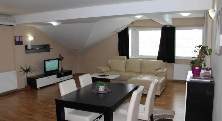 online rezervacije Apartments F Kragujevac