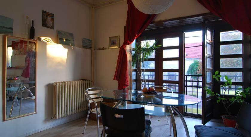 online rezervacije Apartments Gardoš