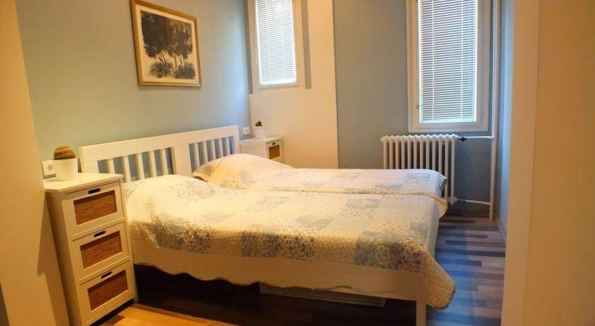 online rezervacije Apartments Girasole