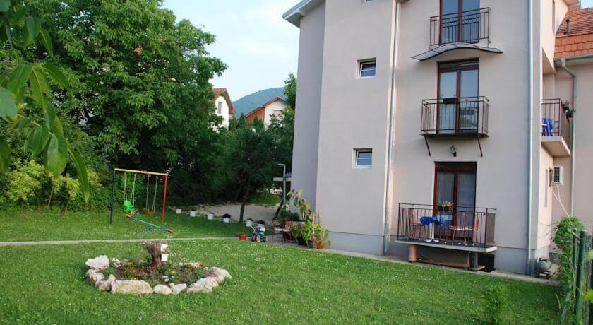 online rezervacije Apartments Hadži