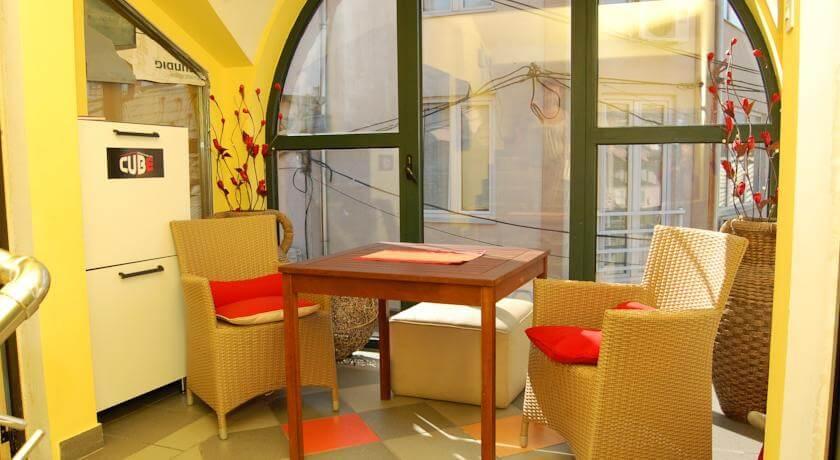 online rezervacije Apartments Iva Shop
