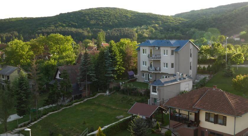 online rezervacije Apartments Izvor