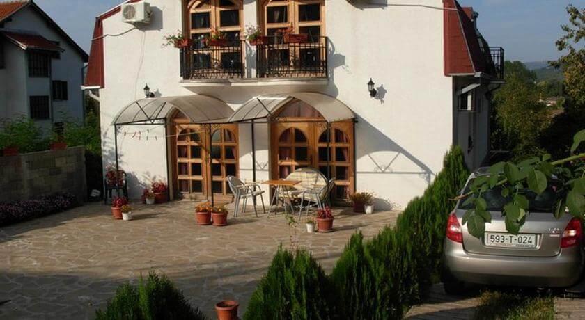 online rezervacije Apartments Jakovljevic