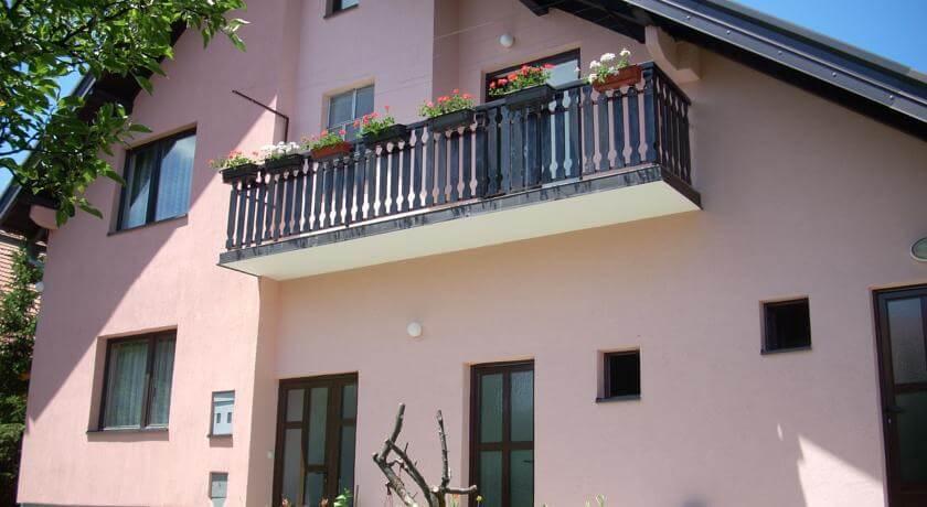 online rezervacije Apartments Jeca