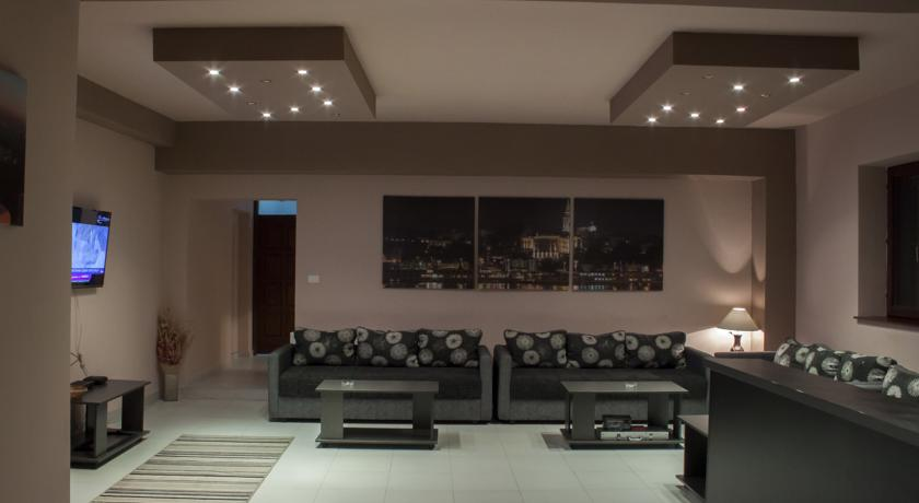 online rezervacije Apartments Kata