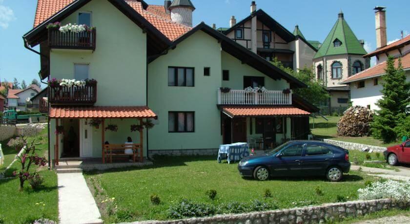 online rezervacije Apartments Katarina