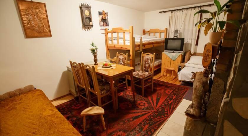 online rezervacije Apartments Kopaonik (VN)