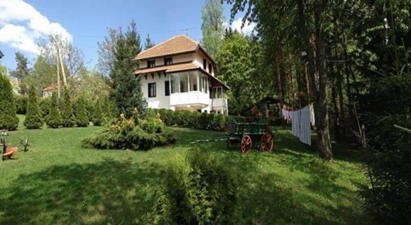 online rezervacije Apartments Ksenija