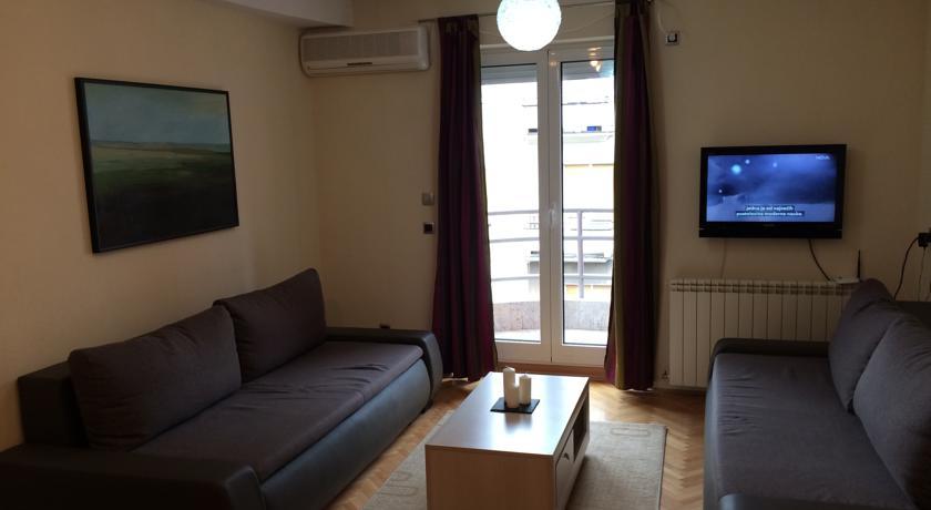 online rezervacije Apartments Kumara