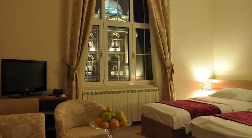 online rezervacije Apartments Legacy