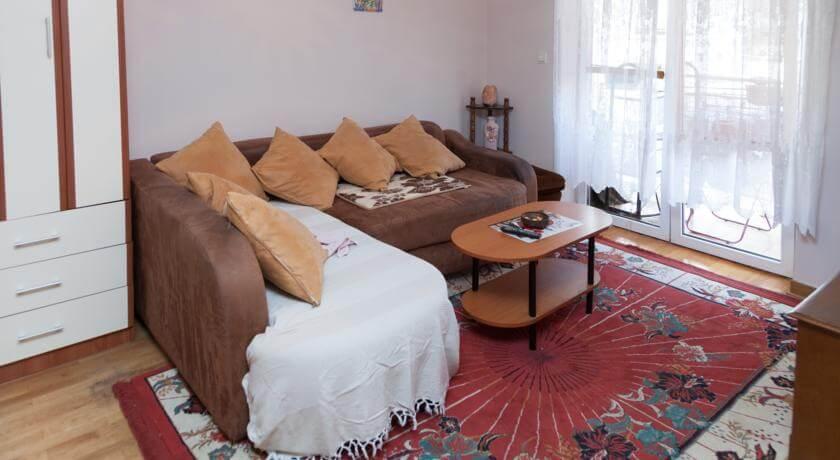 online rezervacije Apartments Leon
