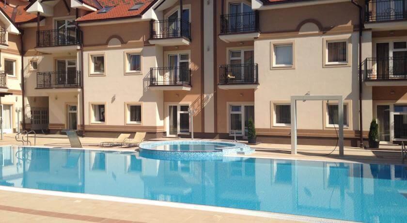 online rezervacije Apartments Light