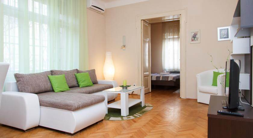 online rezervacije Apartments Marina