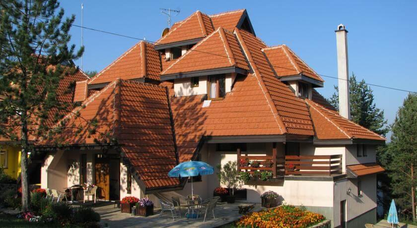 online rezervacije Apartments Markov Konak