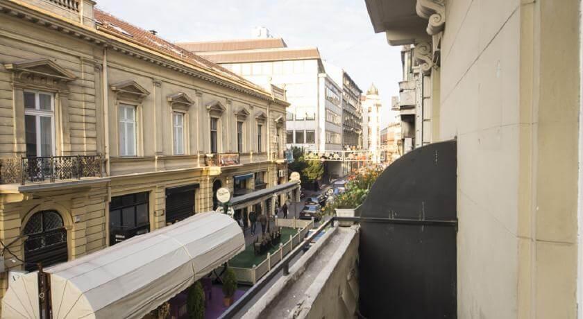 online rezervacije Apartments Moritz