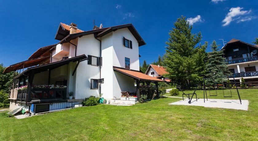online rezervacije Apartments Neivado