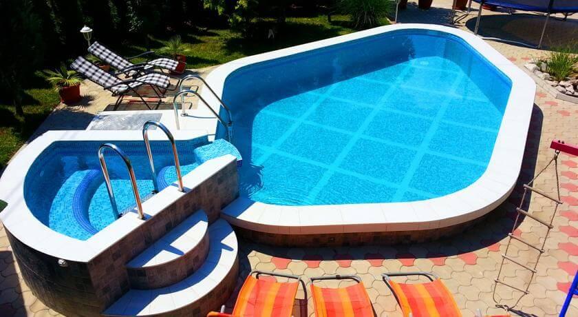 online rezervacije Apartments Nikolić