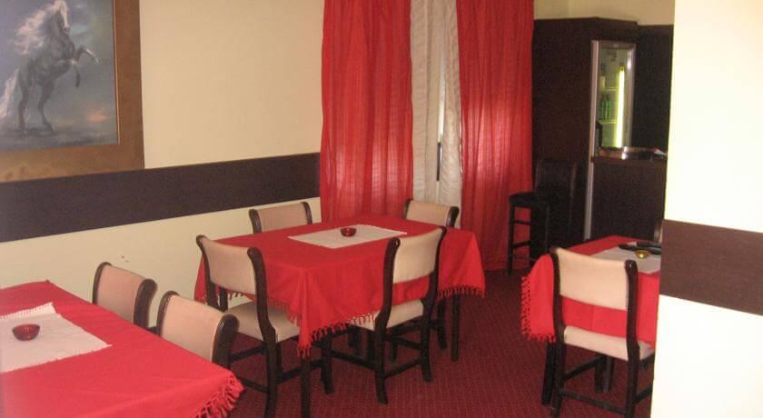online rezervacije Apartments Novi Sad Kamenjar